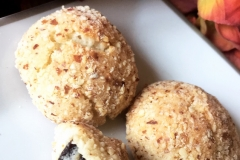 Gluten-free Little Balls of Deception