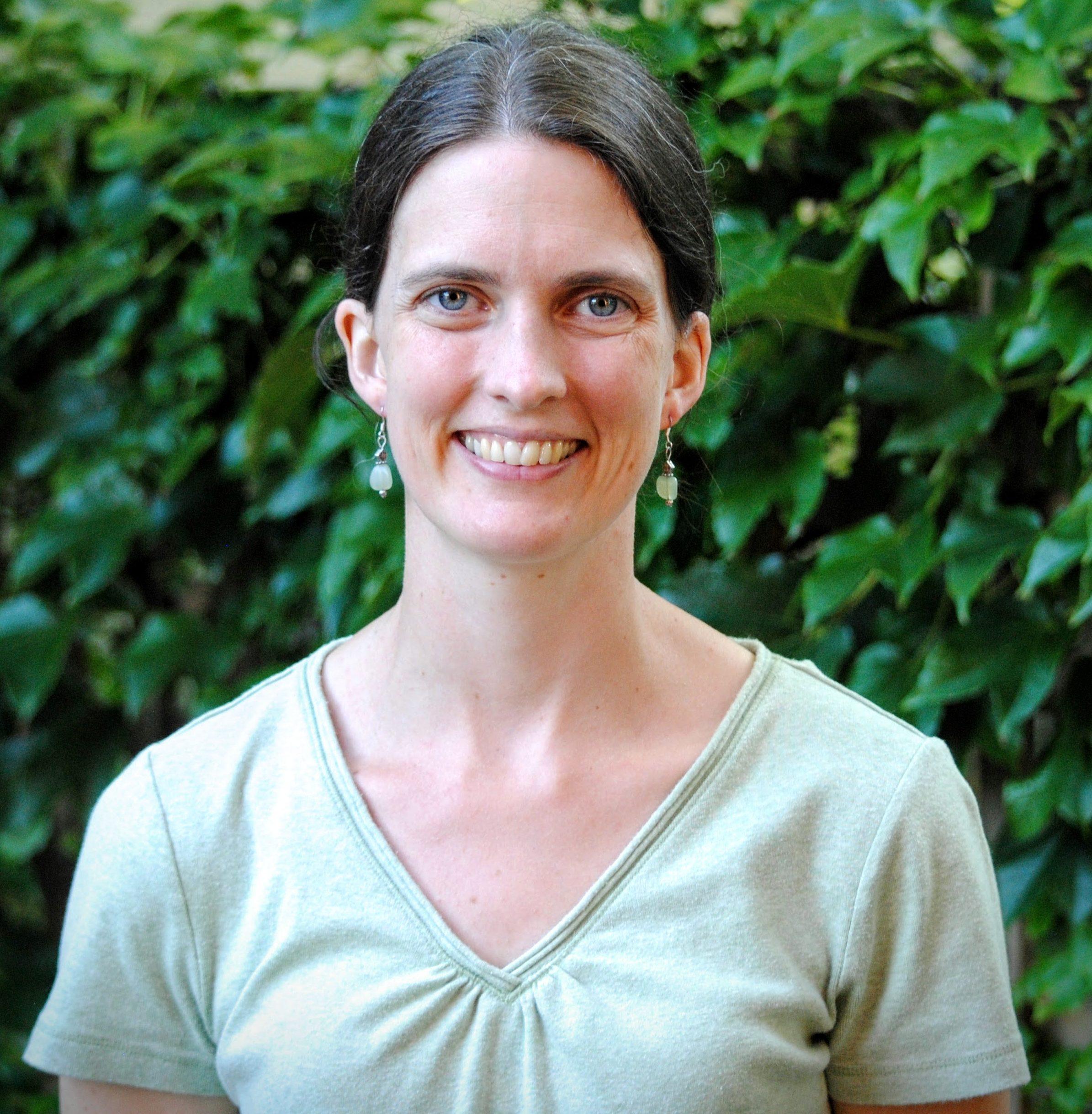 Becky Otte-Ford
